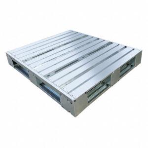 GSP4840 Cinkuoto plieno padėklas