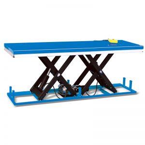 HW2000D didelis platformos pakėlimo stalas