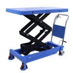"""""""iTF30"""" rankinis hidraulinis kėlimo stalas"""