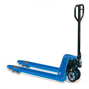 Ekonominis palečių vežimėlis CA20S