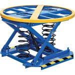 QSL1000 spyruoklinis kėlimo stalas