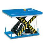 HW1001 stacionarus kėlimo stalas